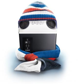 camp markt gmbh portable klimaanlage ugo 12 v 51365. Black Bedroom Furniture Sets. Home Design Ideas