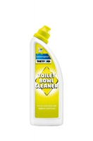 Toilet Bowl Cleaner 750 ml
